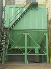 砖瓦厂袋式除尘器砖瓦烟尘粉尘布袋收尘器非金属矿除尘设备
