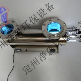 供应饮料厂JM-UVC-450紫外线消毒器/紫外线杀菌器/灭藻无副作用