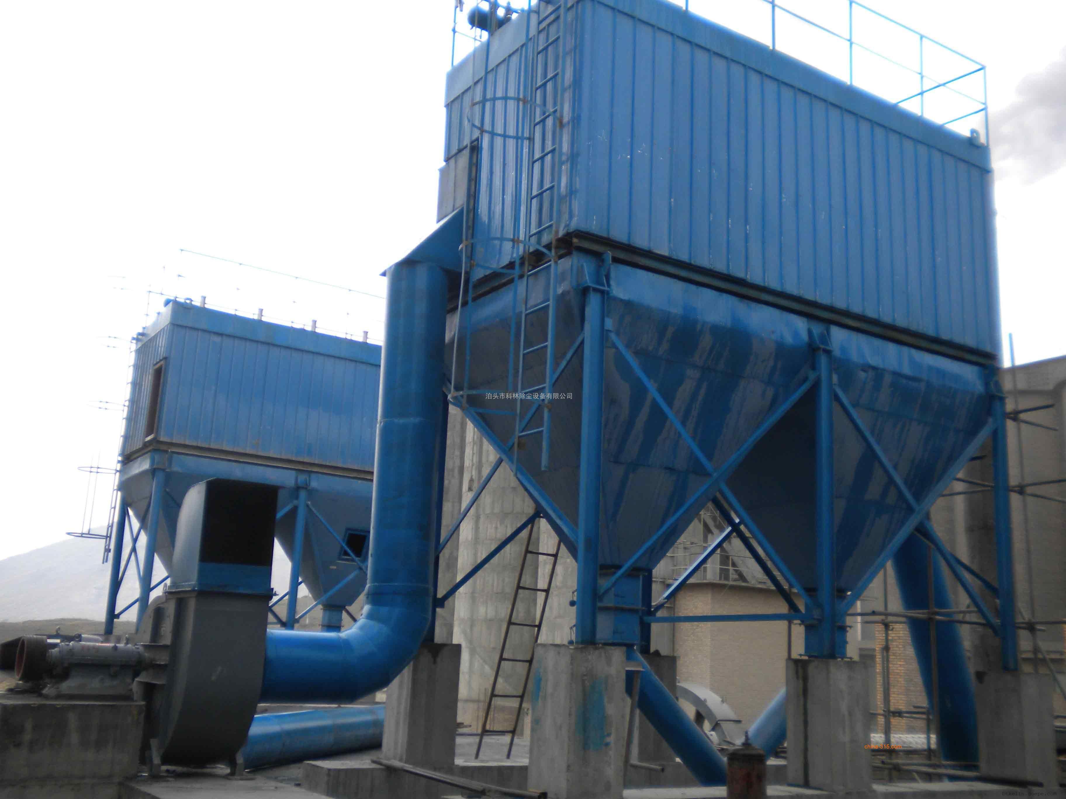振动筛脉冲除尘器轻型振动筛布袋除尘器重型振动筛高效除尘设备