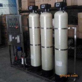 成都RO反渗透设备,成都纯净水处理设备,成都桶装水生产设备