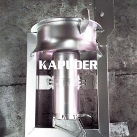 ��水回流泵QHB4kw 不�P�污水回流泵 �P普德