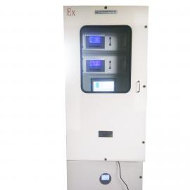 sGas2000NGA天燃气/液化气热值分析系统
