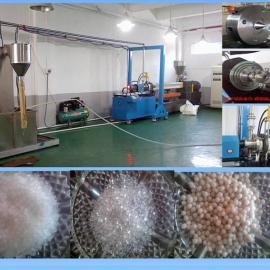 水下切eva热熔胶生产设备