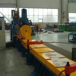 数控焊网机,绕丝筛管焊机,约翰逊网焊机