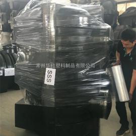 阜宁2T一次成型塑料化粪池农村改造化粪池成品化粪池厂家