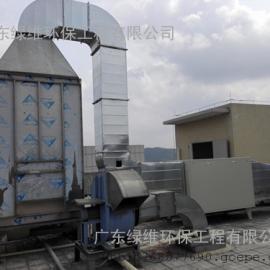 惠州恶臭治理专家解读恶臭治理工艺(1)――湿式法