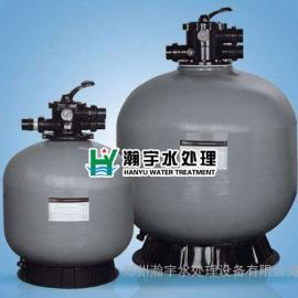 天津景观鱼池水过滤器 水体过滤系统 游泳池水体消毒系统