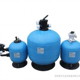 深圳游泳池加热设备 水体过滤系统 游泳池水处理公司