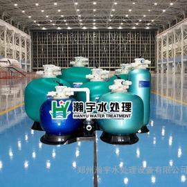 上海泳池水处理设备 - 过滤系统