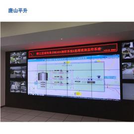 唐山平升供水调度系统,三遥系统,SCADA系统