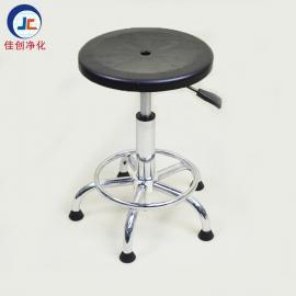 防静电椅 佳创厂家批发防静电工作凳 升降可旋转防静电椅