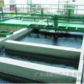 惠州废水处理之五金酸洗磷化废水处理工程 惠州环保公司