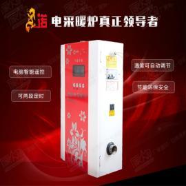 新款家用电采暖炉地暖电锅炉厂家直销