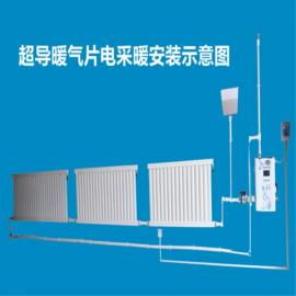 家用电锅炉地暖专用电壁挂炉取暖炉暖器