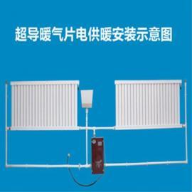 电暖气炉电锅炉地暖气片炉家用热销