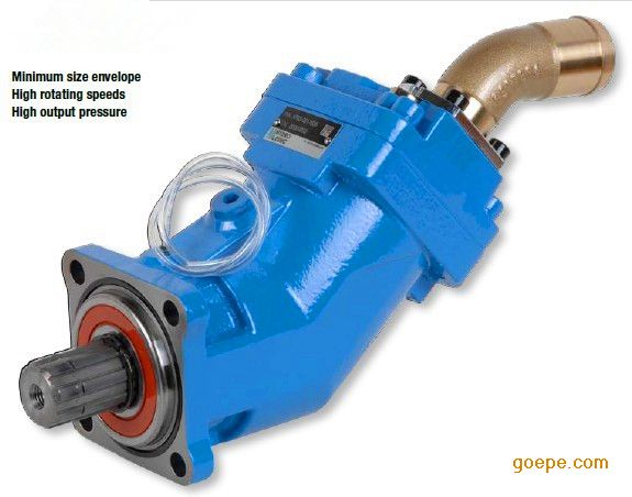力度克hydroleduc高压柱塞泵PA18 0511450
