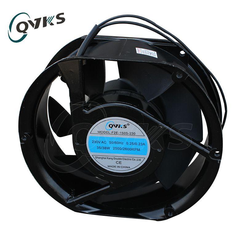 QVKS康双F2E-150S-230电柜散热风扇厂家