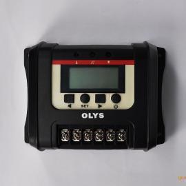 奥林斯科技 带LCD显示、12V/24V太阳能系统控制器