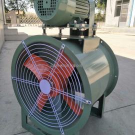 高温轴流风机/200度轴流风机