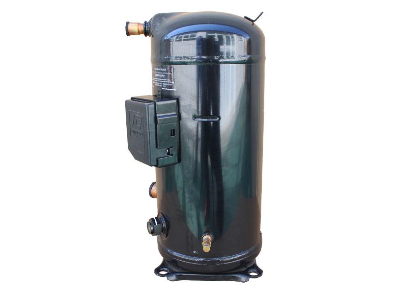 冷冻涡旋式谷轮压缩机