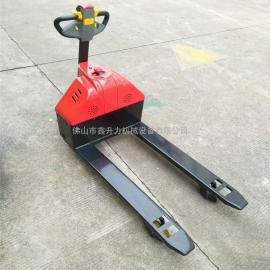 东莞供货出售直销 步行式全电动托盘搬运车