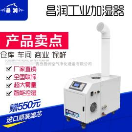 超声波加湿器工业加湿器车间冷库蔬菜保鲜实验室加湿器