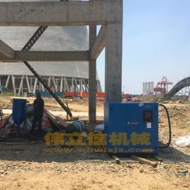 湖北武汉喷砂用多大型号空压机