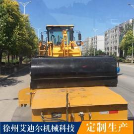 装载机清扫车 滑移装载机清扫车 铲车改清扫车价格