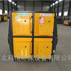 低温等离子废气处理设备价格