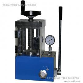 FYD-40型电动台式压片机北京凯迪莱特厂家提供正品包邮