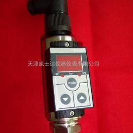 EDS344-2-400-000电子压力继电器