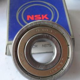 日本进口NSK单列深沟球轴承6303轴承国内一级代理商常州NSK现货