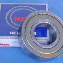 日本进口NSK单列深沟球轴承6304国内一级代理商常州NSK现货