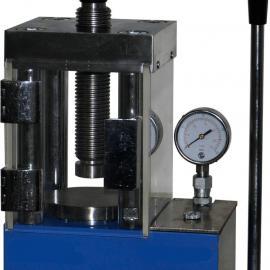 SDY-20手动电动粉末压片机北京凯迪莱特厂家直销