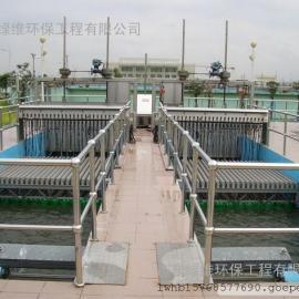 惠州废水处理之食品加工废水处理工程惠州环保公司