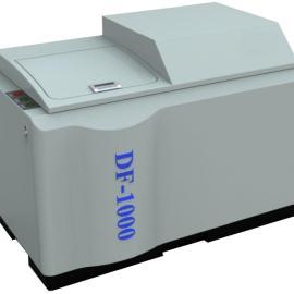 高精度厂家直销DF-1000 台式x射线荧光光谱仪