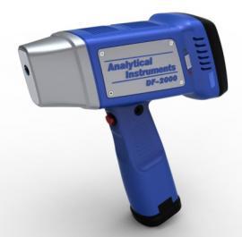 便携式DF-2000 手持式 荧光光谱仪