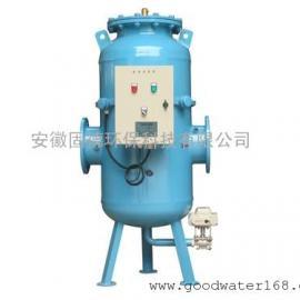 全程综合水处理器厂家 崩全程水处理器