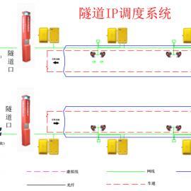 昆仑科技隧道紧急电话系统与应急广播系统技术
