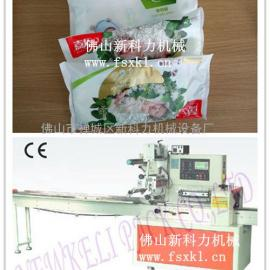 纸尿裤包装机|福建独立包纸尿裤包装机