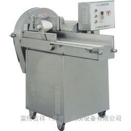银鹰CHD-80不锈钢数字切菜机 商用切菜机