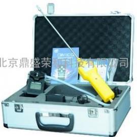 DM100P泵吸式甲醛检测仪