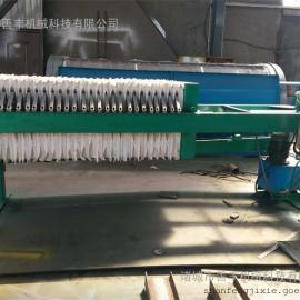 化工厂污水处理板框压滤机、诸城善丰供应商