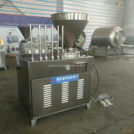 全自动液压灌肠机 厂家直销 。质量好,价格优,售后完善。