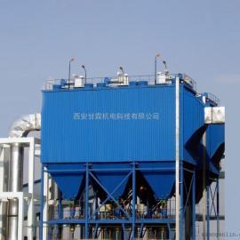 西安锅炉脱硫除尘器优点