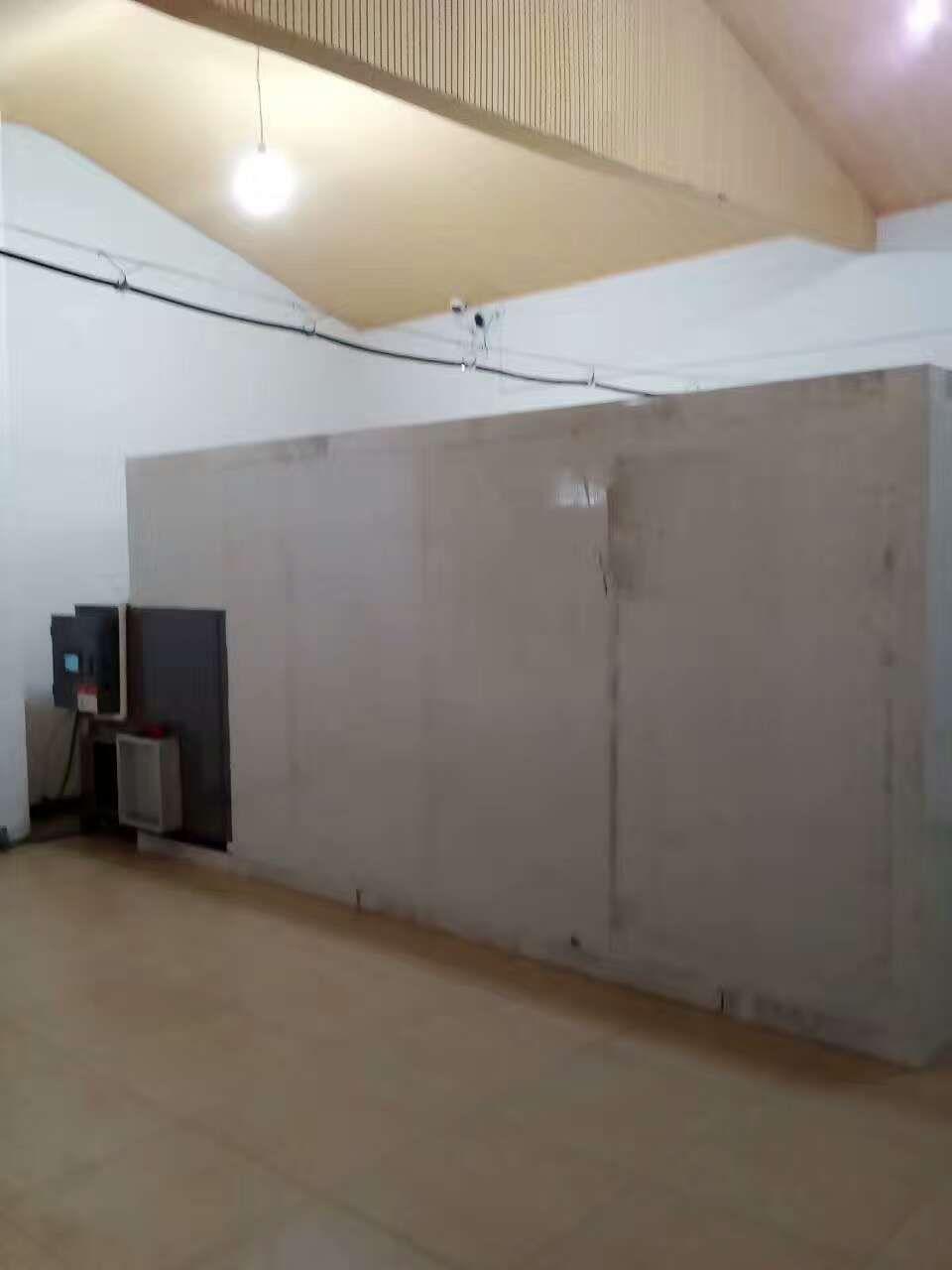 隧道式烘干机 热风烘干机智能控制温度湿度