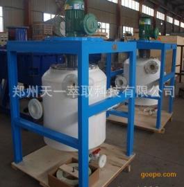 含酚废水处理设备、高效离心萃取机处理印染中含酚废水