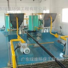 惠州废水处理之医院污水处理设备废水处理工程