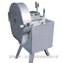 银鹰CHD-40不锈钢切菜机 商用切菜机