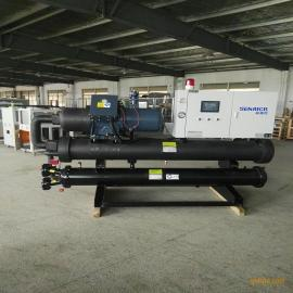 森瑞克水冷螺杆式冷水机 工业冷油机 工业冷风机 量大从优